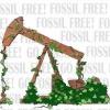 Día global de desinversión en Fosiles