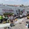 2º día de Acción global contra el Cambio Climático