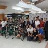 Nueva entrega del proyecto Bicis Para Todas