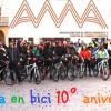 Marcha AMA 10º Aniversario